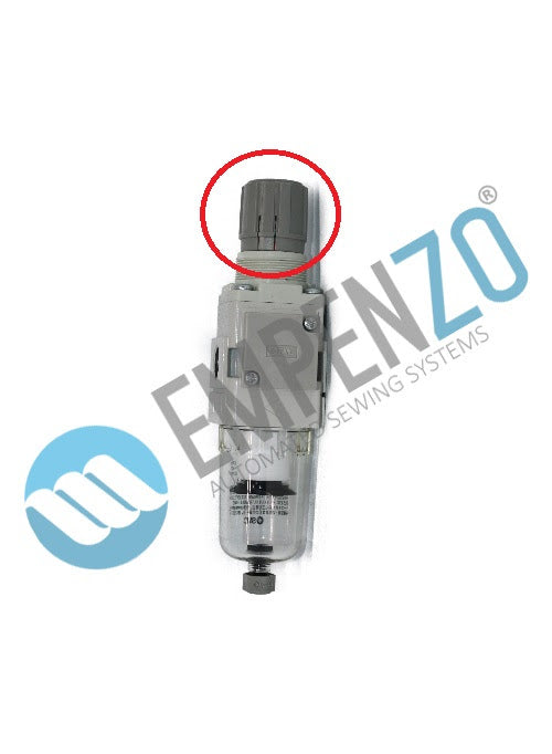 Regulator For High Speed Feed Of The Arm Machine For Heavy Material - empenzo.online