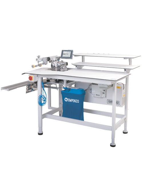Denim Serging Automat (made in turkey) - empenzo.online