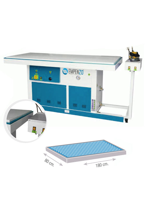 Self Boiler  Vacuum Curtain  Ironing table - empenzo.online