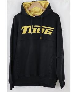 Sweat à Capuche Thug