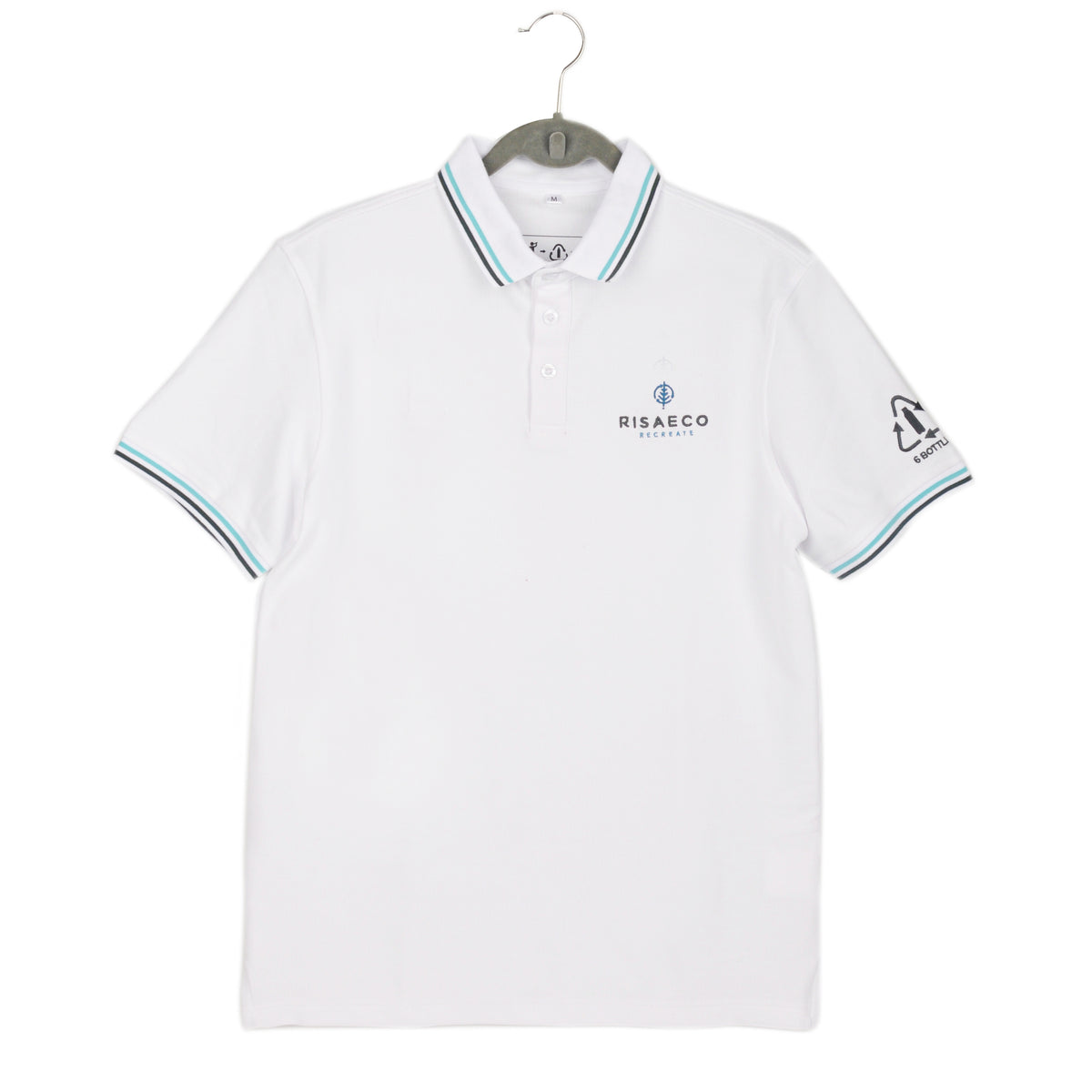 POLO Shirts White