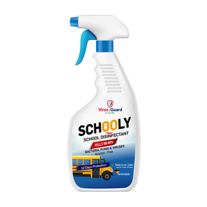 Schooly Disinfection 500 ml