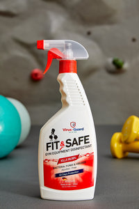 Fit Safe Disinfection 500 ml