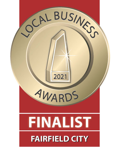cheeky plant co - local business awards - finalist