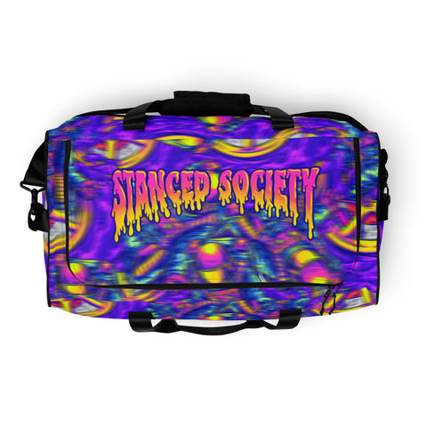 Stanced Society Duffle bag