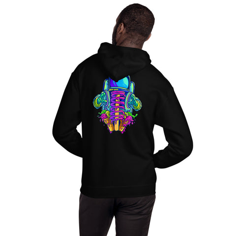 Coilover Popsicle Hoodie
