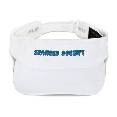 Stanced Society Visor