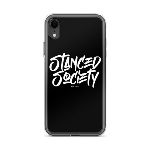 Stanced Society OG black case
