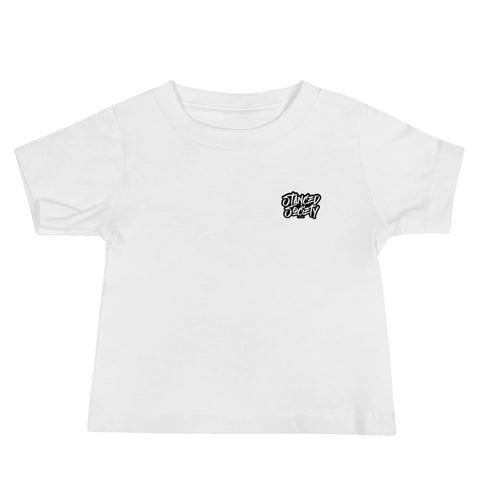 "Stanced Society ""bagged"" Baby Short Sleeve Tee"