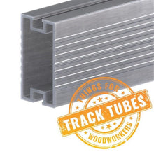 Load image into Gallery viewer, TrackTubes Aluminum Extrusions