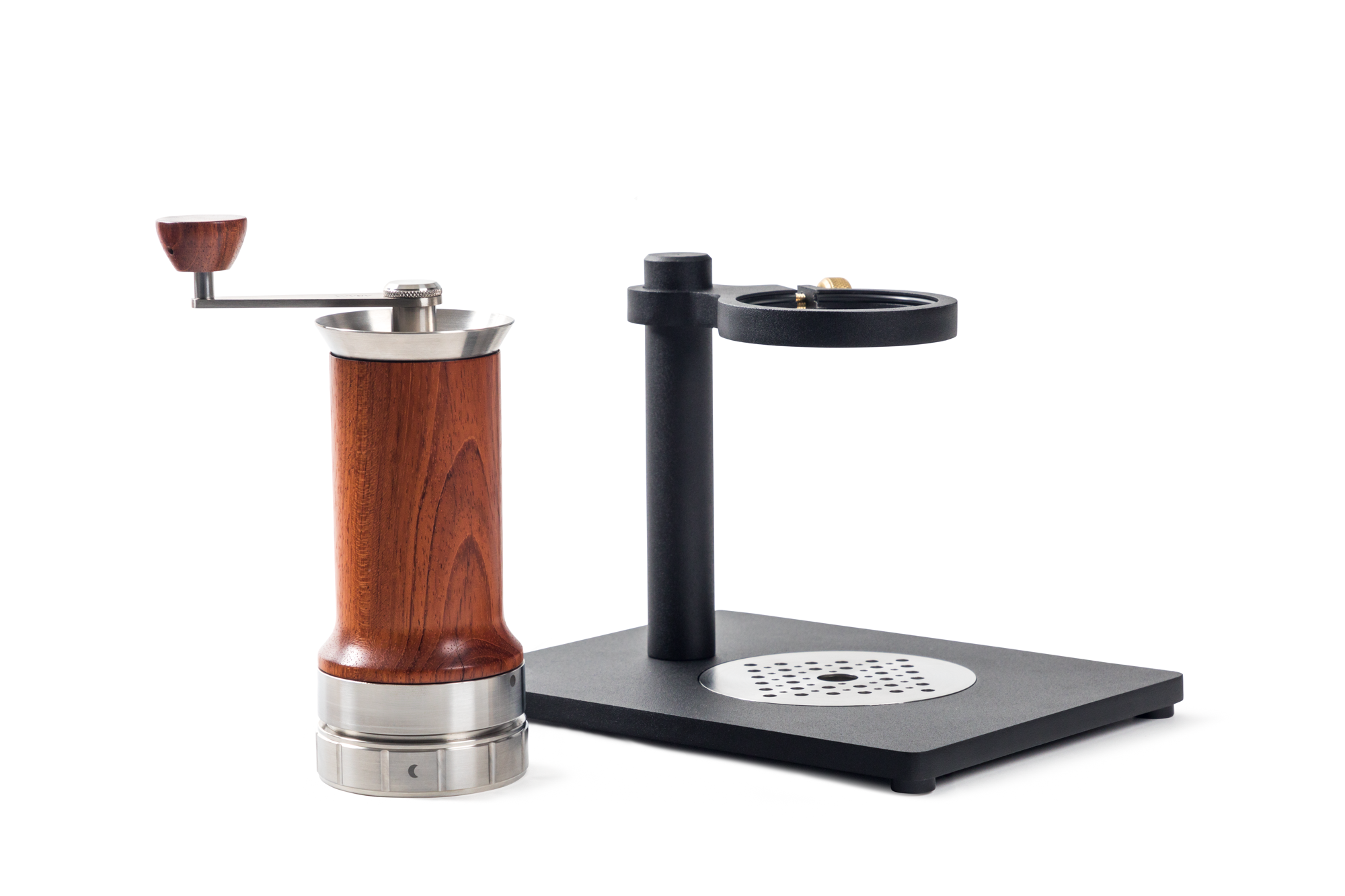 ARAM ESPRESSO MAKER - WOW Coffee Roasters