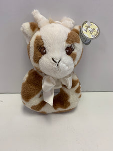 Ring Rattle - Lil' Patches, Giraffe