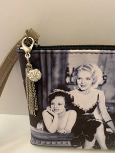 Wristlet - Know Too Much