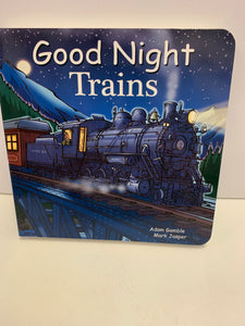 """Good Night Trains"""