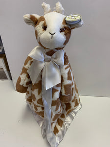 Snuggler - Patches, Giraffe