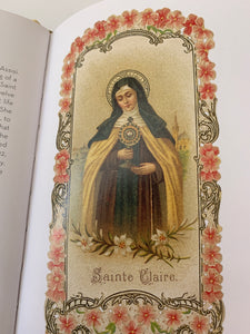 """The Little Book of Saints"""