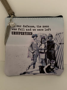 Coin Purse  - Unsupervised