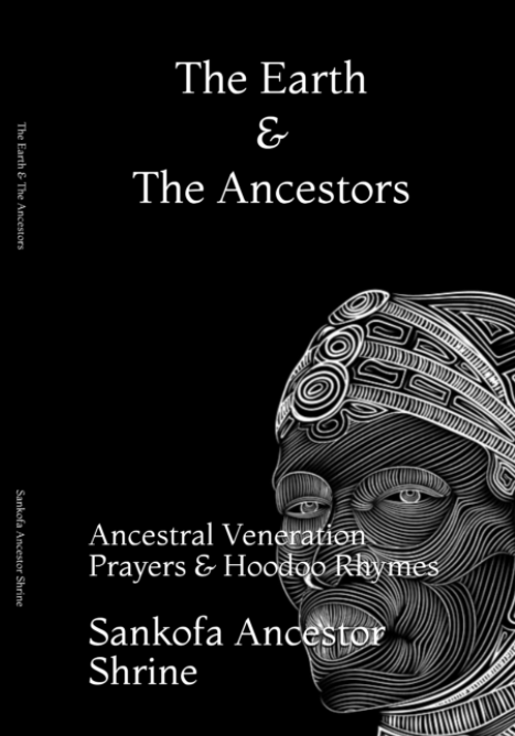 FREE Prayer Book to The Ancestors!