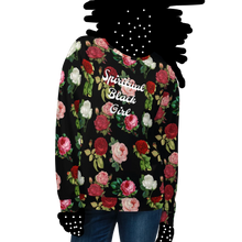 Load image into Gallery viewer, Spiritual Black Girl Rose Sweatshirt