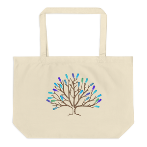 Bottle Tree Tote