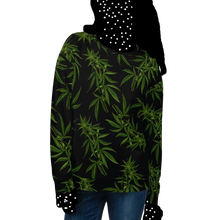 Load image into Gallery viewer, Cannabis Unisex Sweatshirt