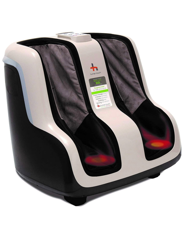 Human Touch Reflex Sol Foot/Calf Massager