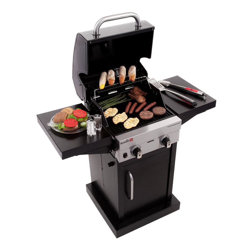 Char-Broil Performance Tru-Infrared 2-Burner Gas Grill