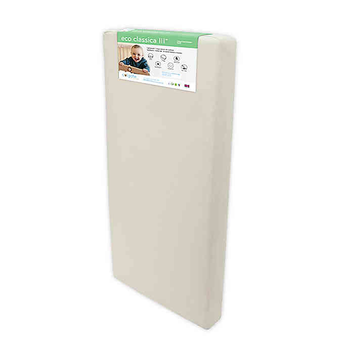 Colgate Mattress Eco Classica III Dual Firmness Crib Mattress