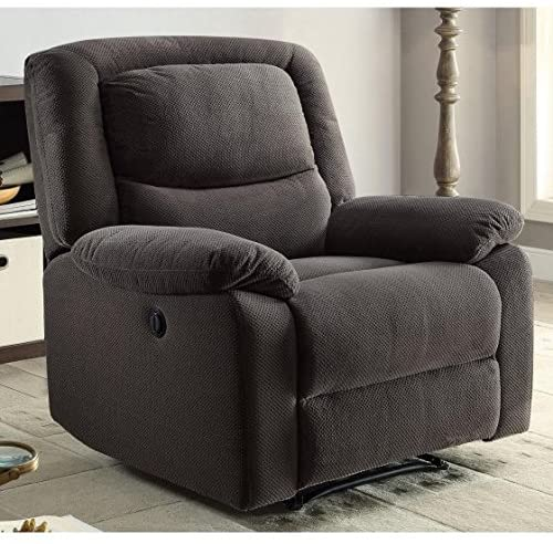 Serta Push-Button Power Recliner