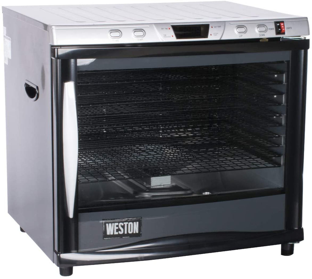 Weston Pro Series Digital Dehydrator