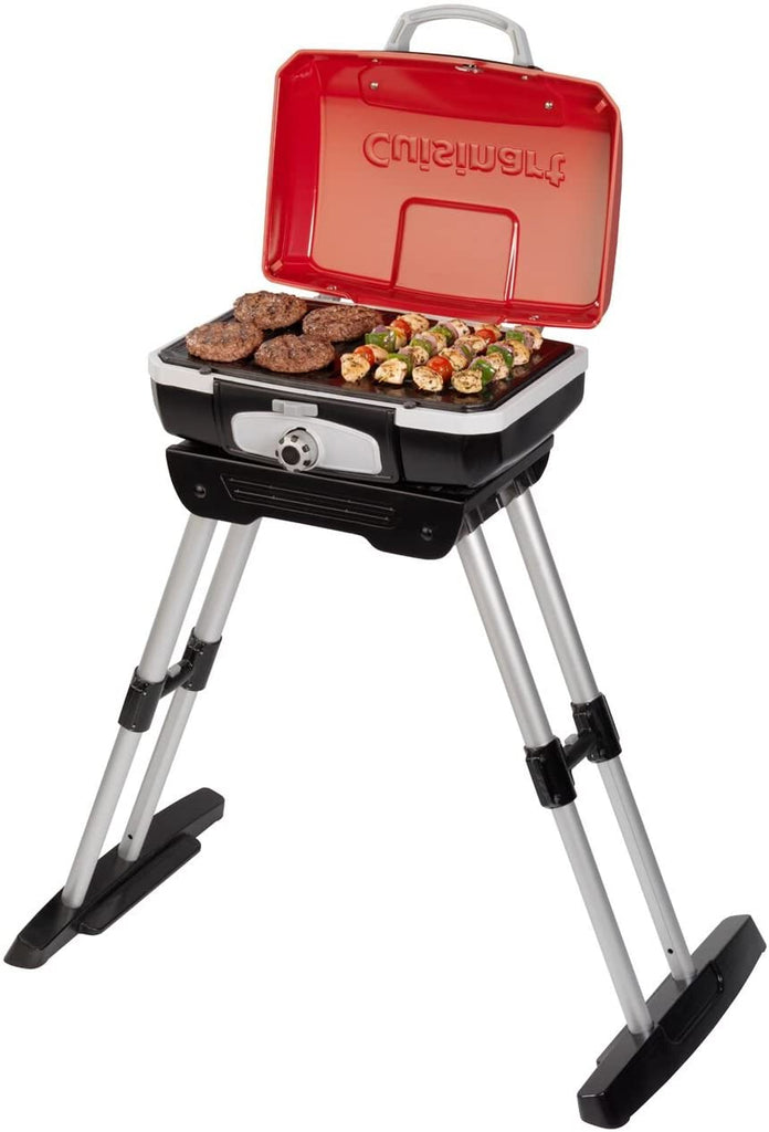 Cuisinart Petite Gourmet Portable Grill With Stand