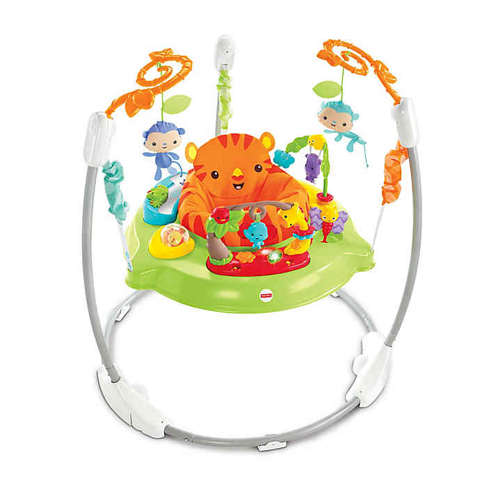 Fisher-Price® Roarin' Rainforest Jumperoo