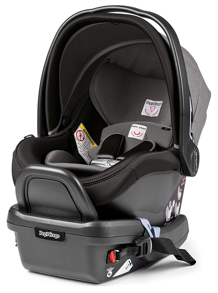 Peg Perego Booklet Travel System - Atmosphere