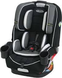 Graco 4-Ever All-In-One Convertible Car Seat - Jacks
