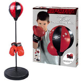 Kings Sport Kids Boxing Punching Bag