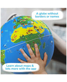 Shifu Orboot- Augmented Reality Interactive Globe For Kids