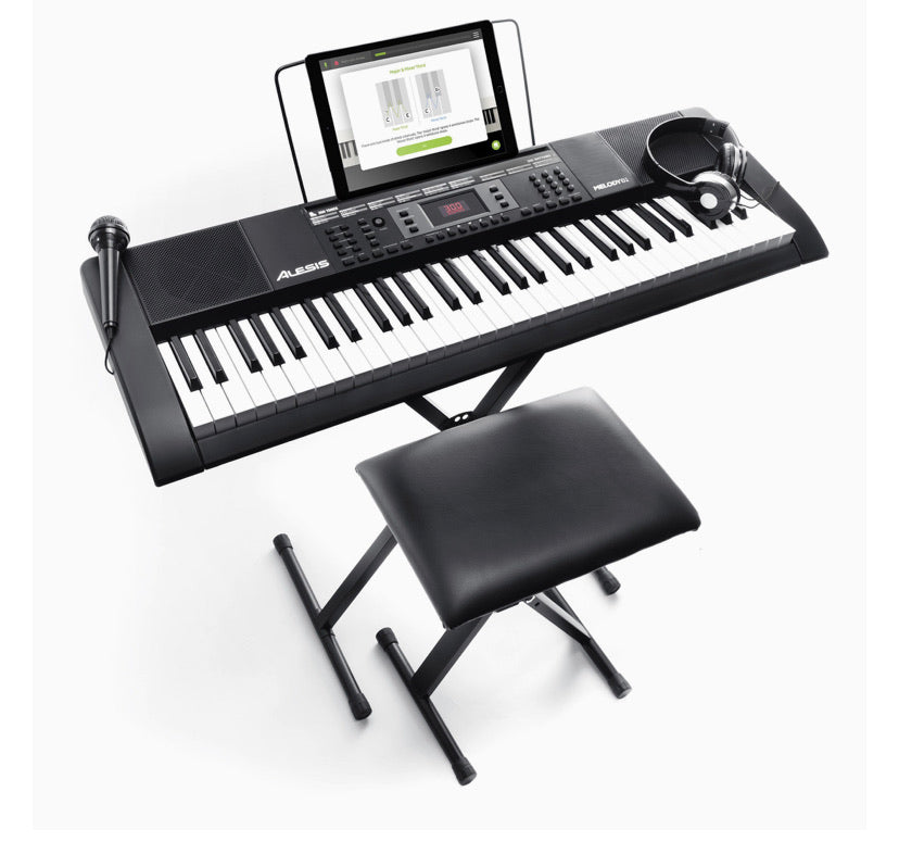 Alesis Melody61 Piano