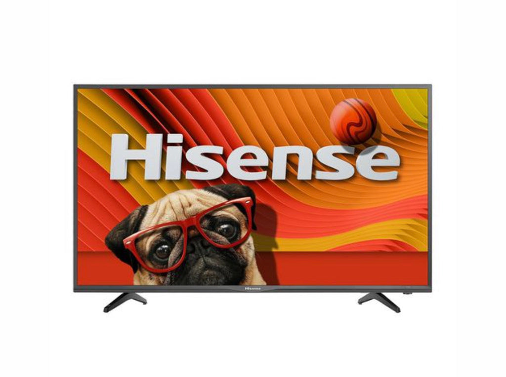 Hisense 55H5D 55-inch LED Smart TV