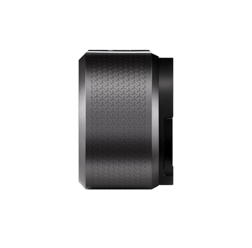 August Home Smart Lock Pro, 3rd Generation in Dark Gray