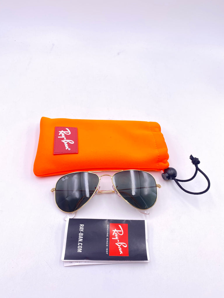 Ray Ban Youth Sunglasses