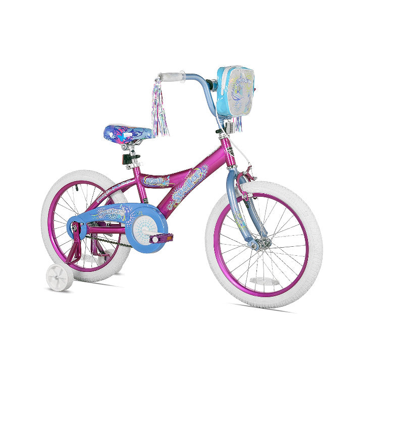 Kent Girls Spoiler Bike 18""
