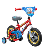 "Nickelodeon's PAW Patrol 12""Chase Bike, Red"
