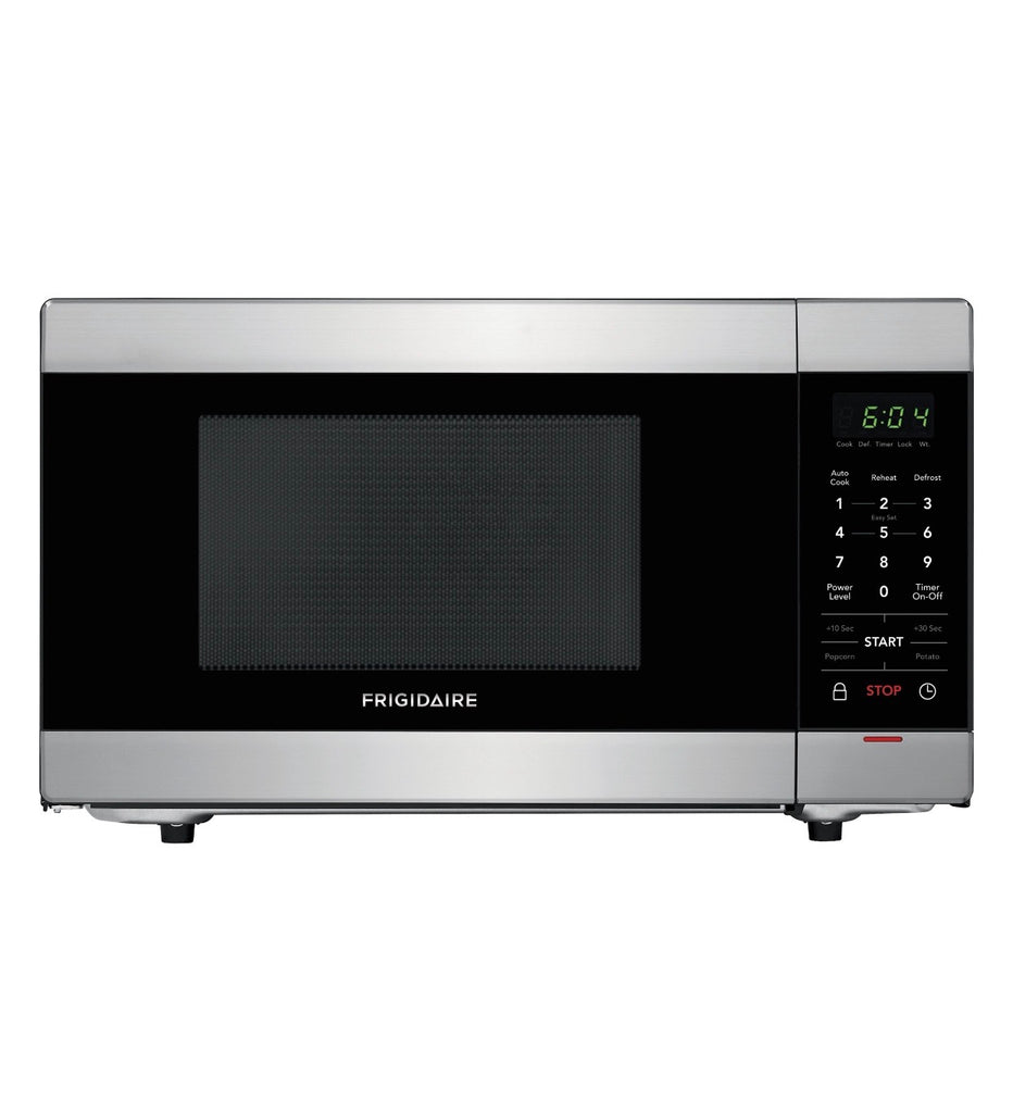 Frigidaire 1.1 Cu. Ft. Stainless Steel Microwave Oven