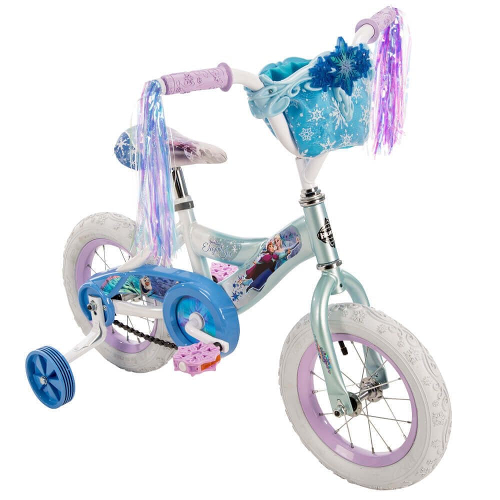 "Huffy Disney Frozen 12"" Bike"