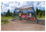 Coleman 11x11 Foot Instant Screened Canopy