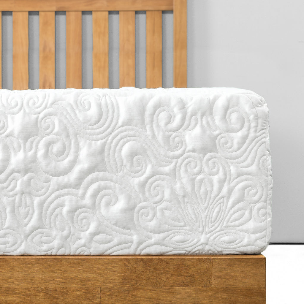 "Spa Sensations by Zinus 12"" Theratouch Memory Foam Mattress, Queen"