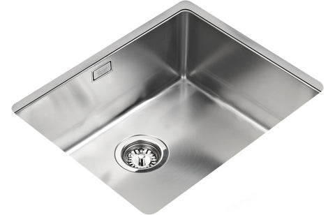 Teka R15 500.400 1B Undermount Sink - St/Steel