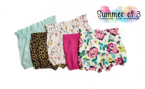 Grab Bag Bloomers *Girls*