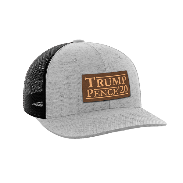 Trump Pence '20 Flag Hat