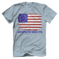 Undefeated Since 1776 Tee